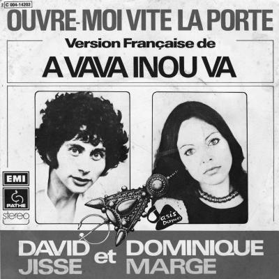 David et Dominique - Ouvre-moi vite la porte